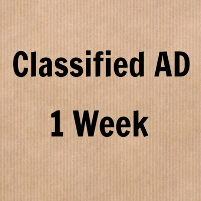 1-week-classified