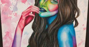 Art, Art, More Art!