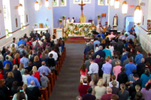 St. Thomas Aquinas Outreach Program Changing Lives for the Better