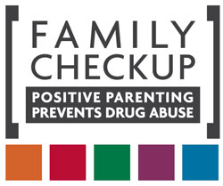Positive Parenting Can Help Prevent Teen Addiction