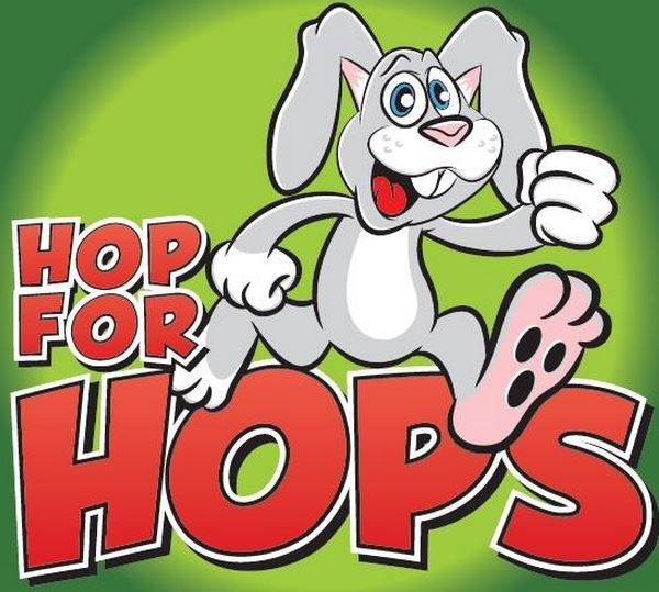 HOP for HOPS:  An Annual 5K Event to help Rebuild Halifax's Playground