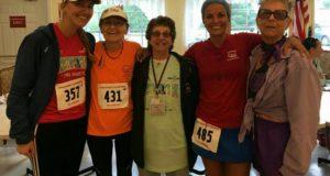 16th Annual Christopher's 5k Run & Walk for Diabetes