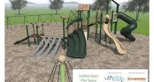 Big news from the Friends of HOPS! (Halifax Open Play Space)