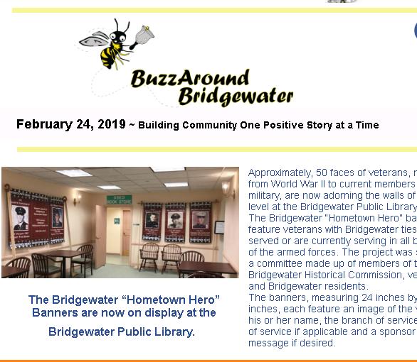 Bridgewater 2/24/19