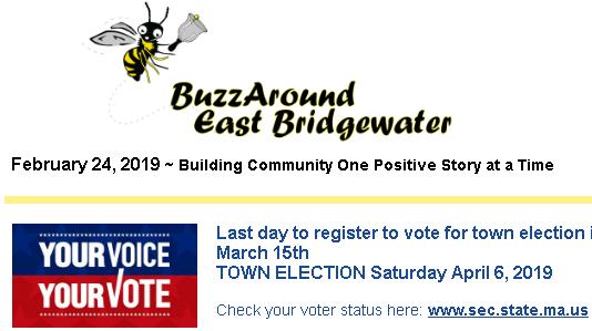 East Bridgewater 2/24/19