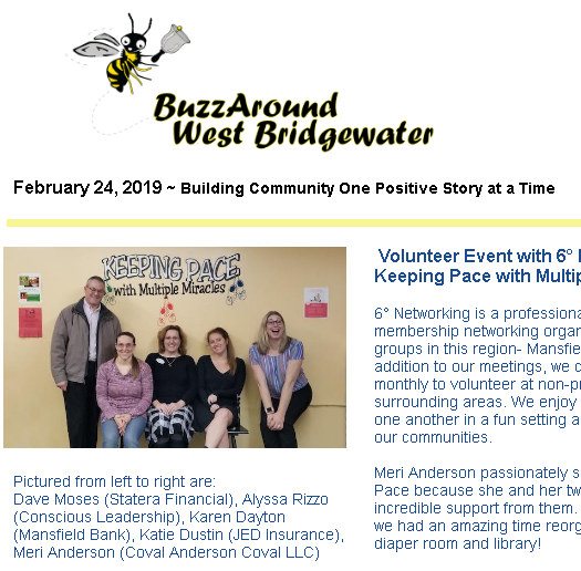 West Bridgewater 2/24/19