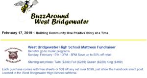 West Bridgewater 2/17/19