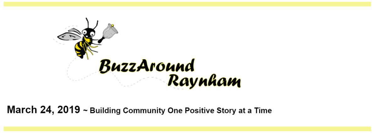 Raynham 3/24/19