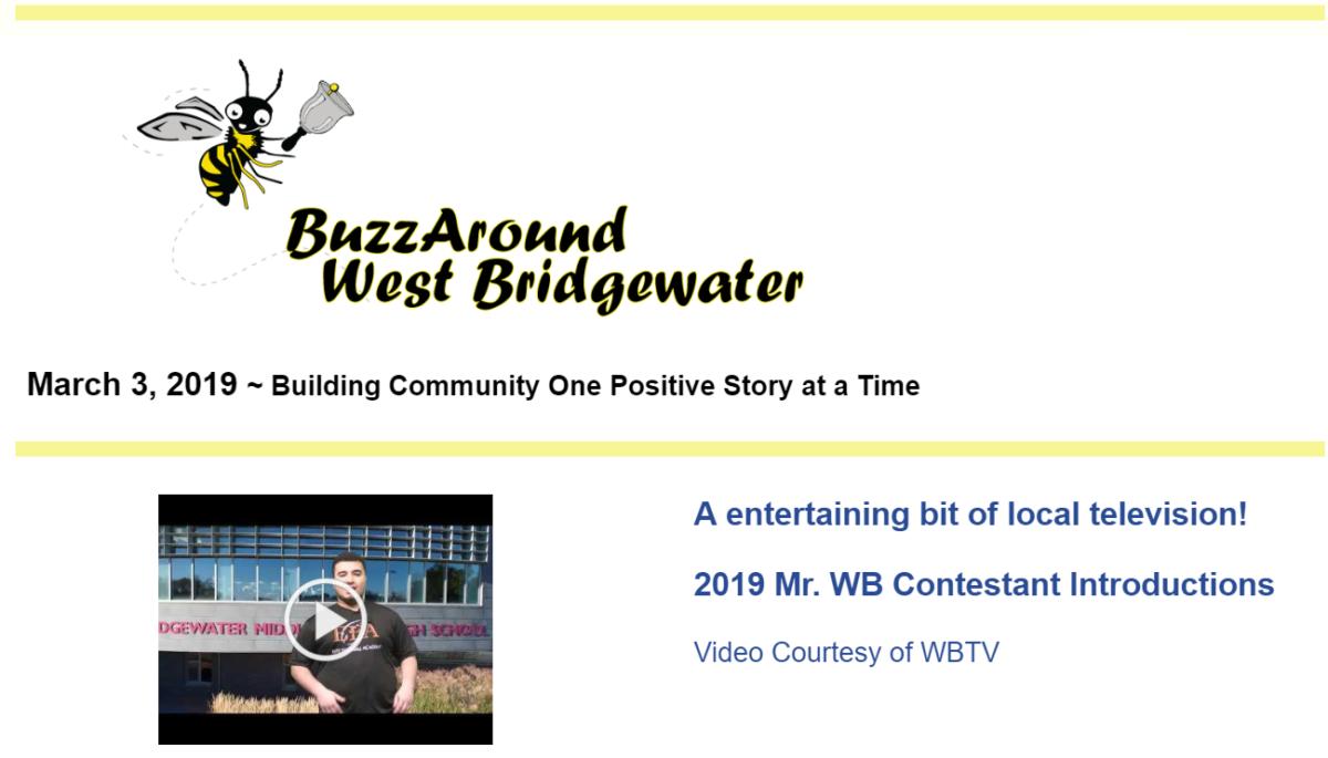 West Bridgewater 3/3/19
