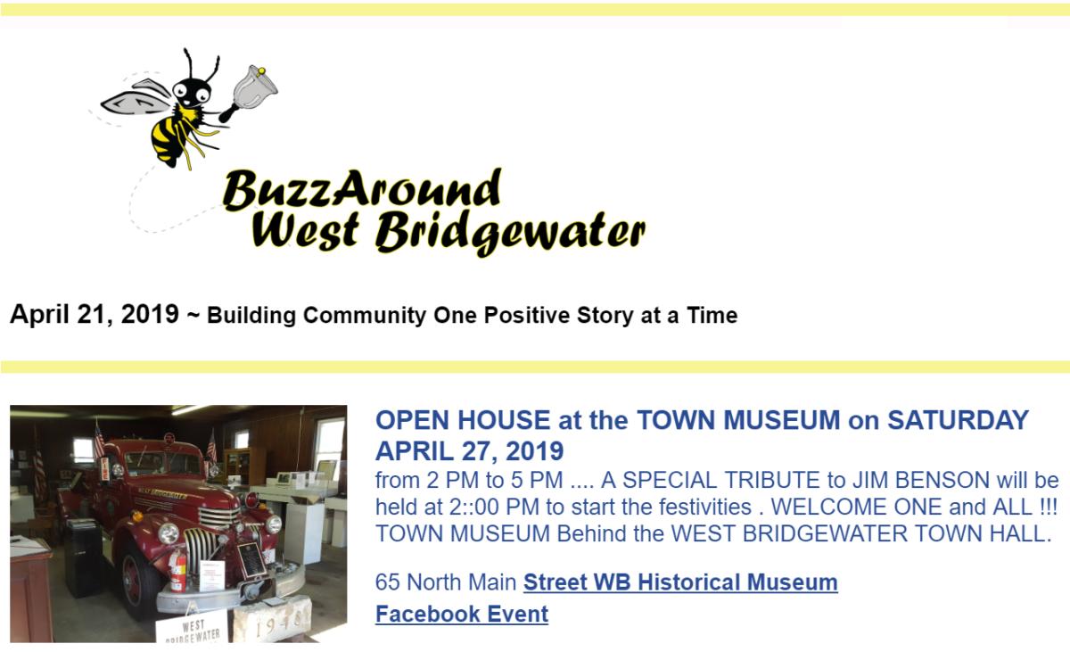 West Bridgewater 4/21/19