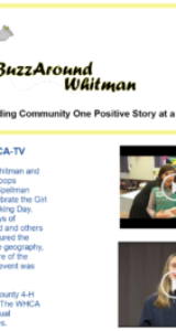 Whitman 4/14/19