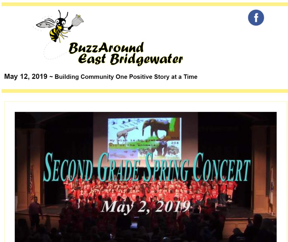 East Bridgewater 5/12/19